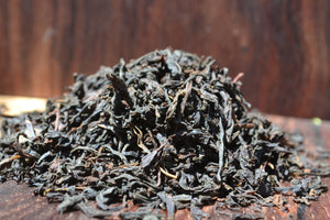 Butterscotch Black Tea 3 oz