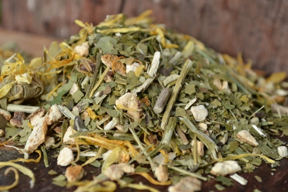 Lemon Lush Yerba Mate