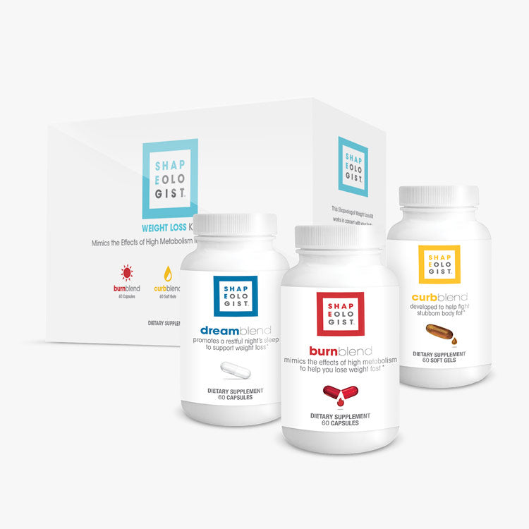 24/7 Weight Loss Kit