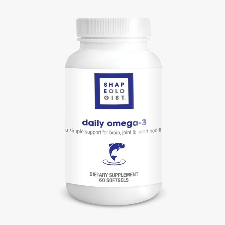 Daily Omega-3