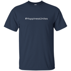 #HappinessUnites Ultra Cotton T-Shirt