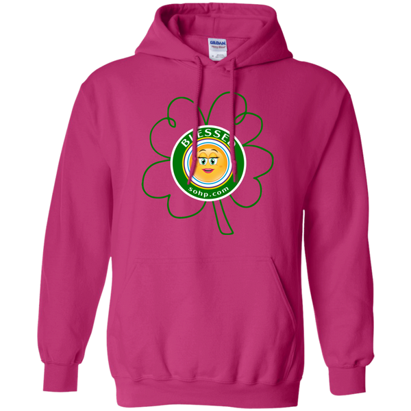 Blessed Unisex Pullover Hoodie