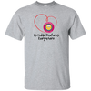 Unisex Ultra Cotton T-Shirt - Sprinkle Kindness Everywhere