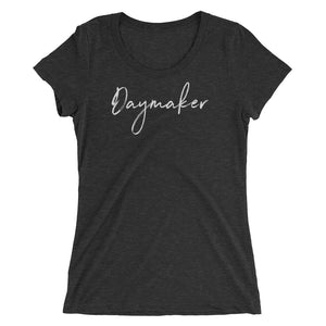 'Daymaker' Ladies' short sleeve t-shirt