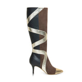 Adia- Brown (pre-order special), Shoes - Tori Soudan Collection