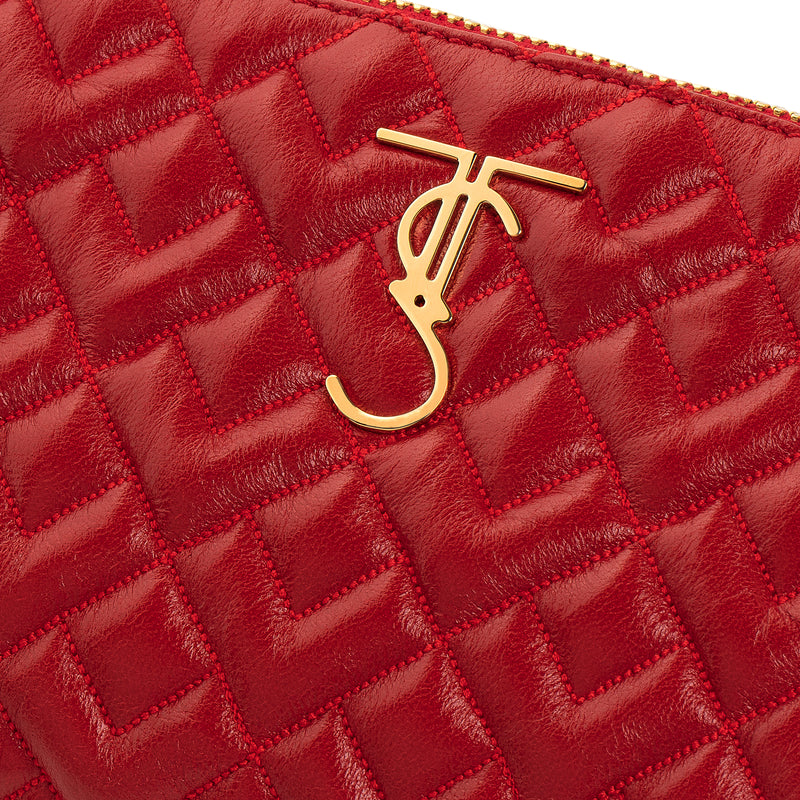 Madison Crossbody/Wristlet-Moulin Rouge (preorder)