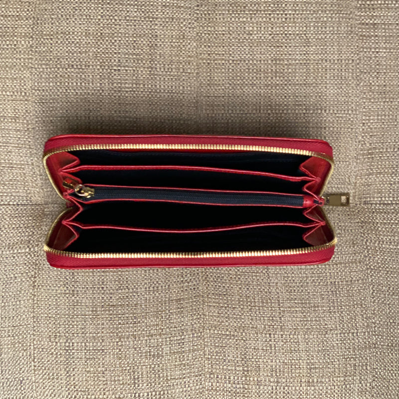 Montaigne Wallet - Moulin Rouge