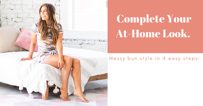 Complete Your At-Home Look
