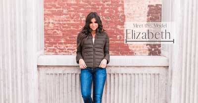 Meet the Model | Elizabeth Perez