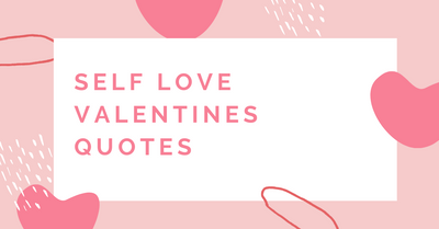 14 Days of Self Love Quotes