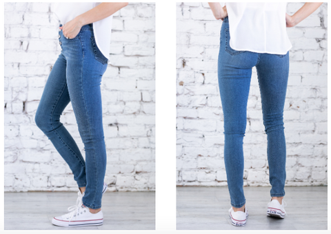 female jeans, stylish jeans, what to wear