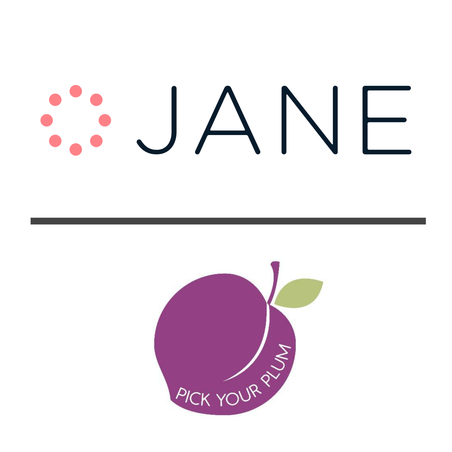 Jane or Pick Your Plum Liam & Co. Orders