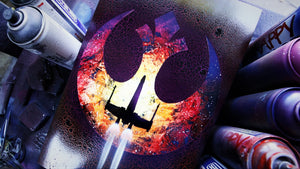 Star Wars Rebels Crest