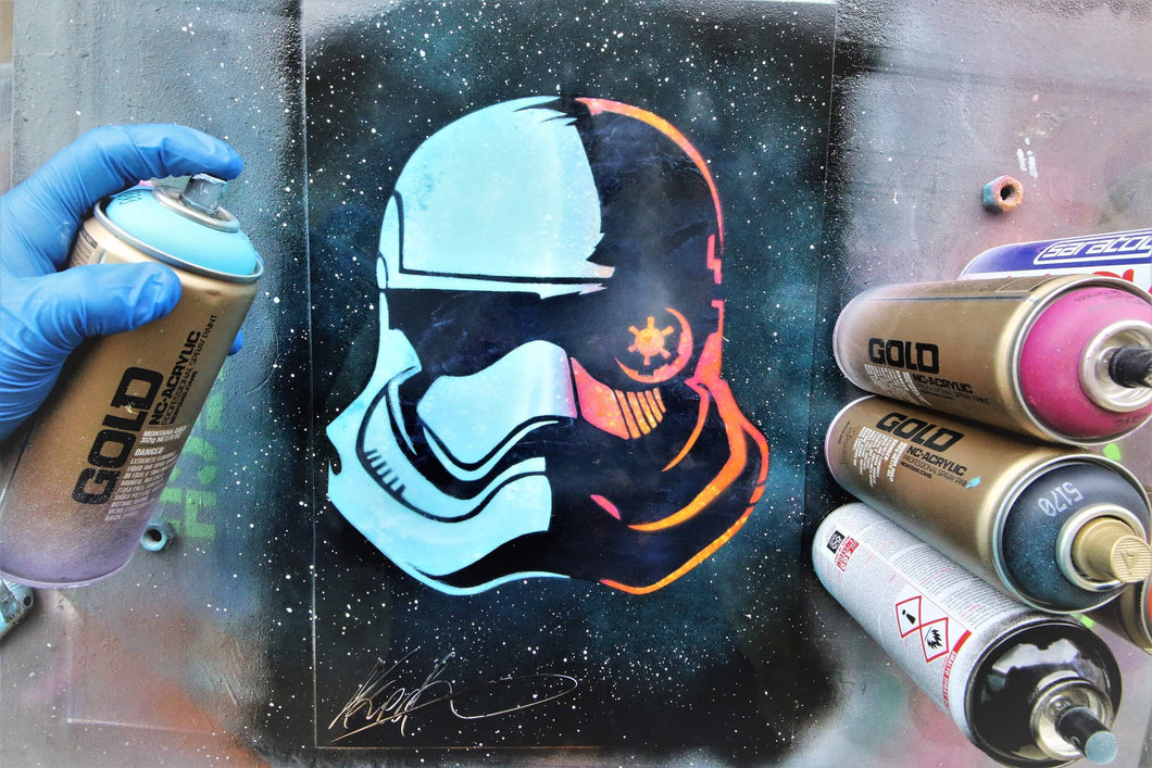 Stormtrooper STAR WARS