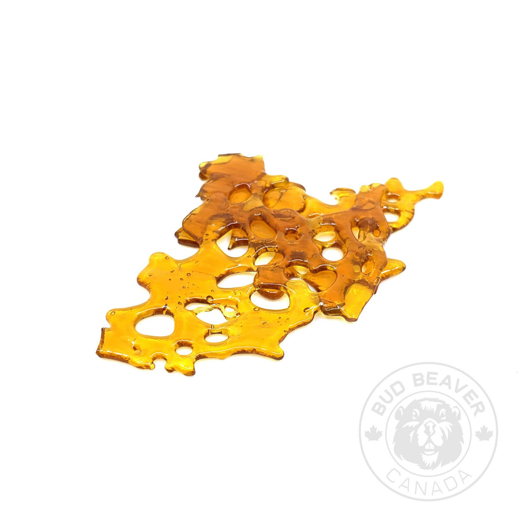 Obama Kush Shatter (Unicorn Extracts) 1g