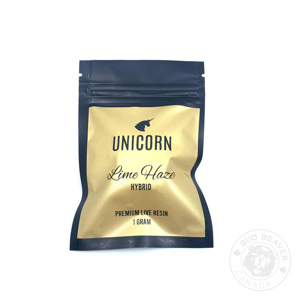 unicorn-extracts-lime-haze-hybrid-live-resin