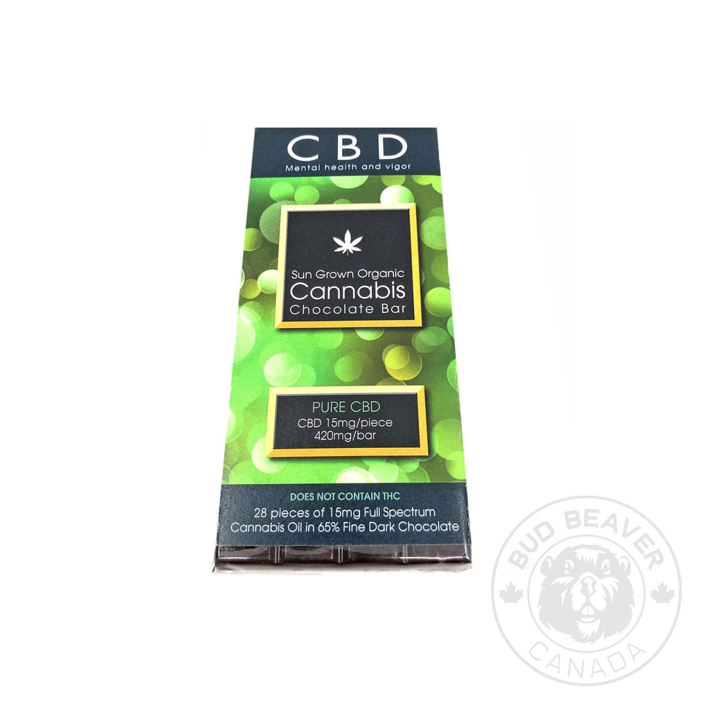 PURE CBD CHOCOLATE