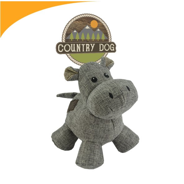 Peluche Country Dog