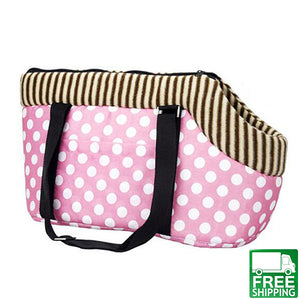 Carrier for Cats Handbag