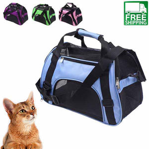 Breathable Pet Carrier Handbag