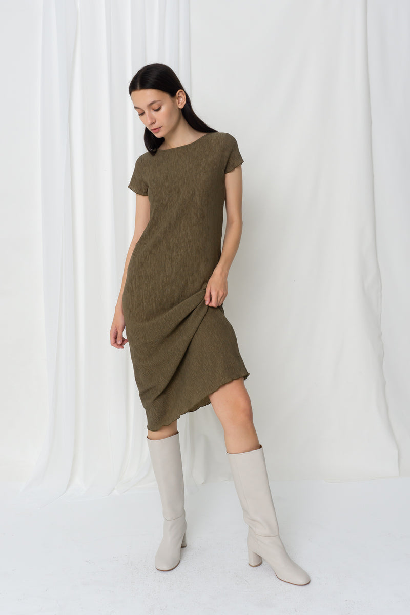 Georgia Dress - COMUNE
