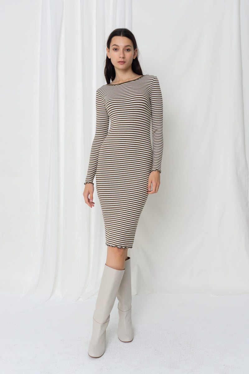 Julius Dress - COMUNE