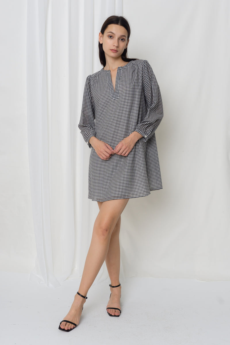 Rhodes Dress - COMUNE