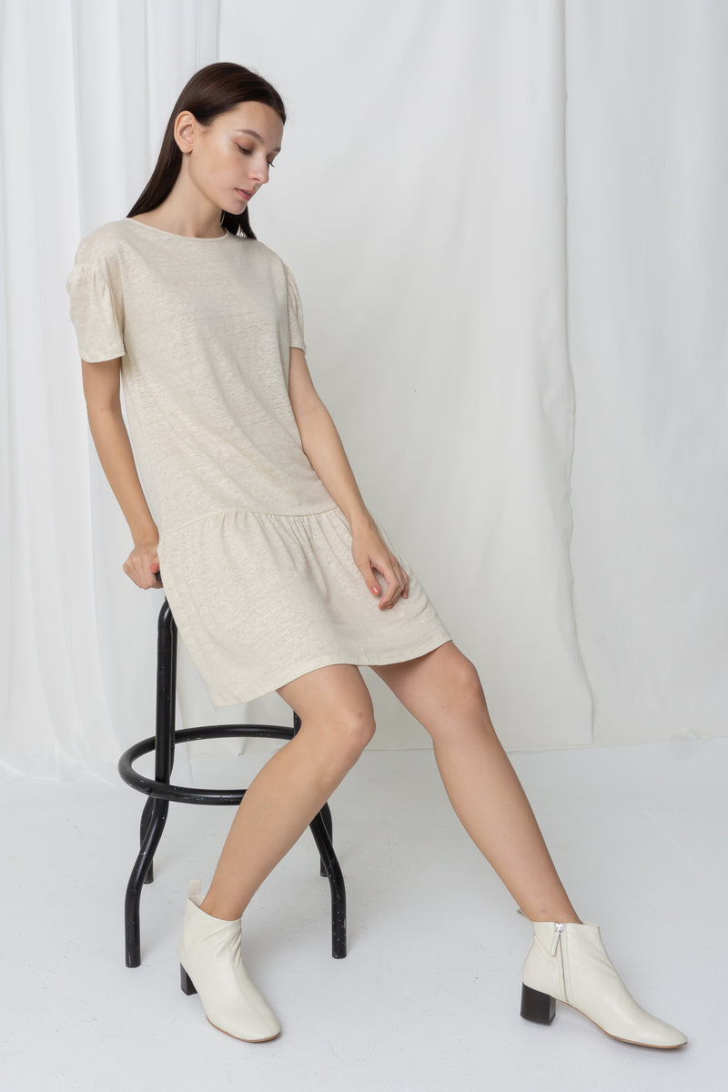 Solene Dress - COMUNE