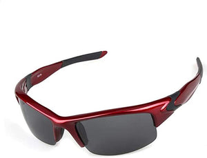 Aero Cycling Sunglasses, with Case - Urban Cycling Apparel