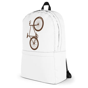 Big Wheelie Bicycle Backpack - Urban Cycling Apparel