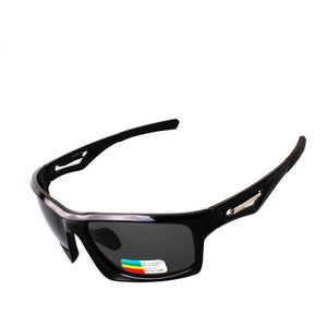Downshift cycling sunglasses, with Case - Urban Cycling Apparel