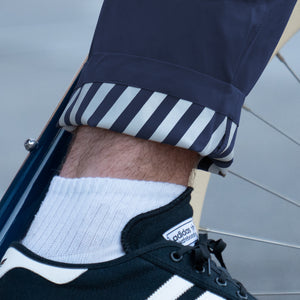 Urban Cycling Commuter Bike to Work Pants - Navy Blue