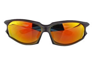 Peloton Cycling / Triathlon Sunglasses, with Case - Urban Cycling Apparel