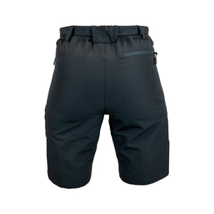 THE GRINDER - Women's Mountain Bike MTB Shorts with Zip Pockets, Loose Fit, and Dry-Fast - Urban Cycling Apparel