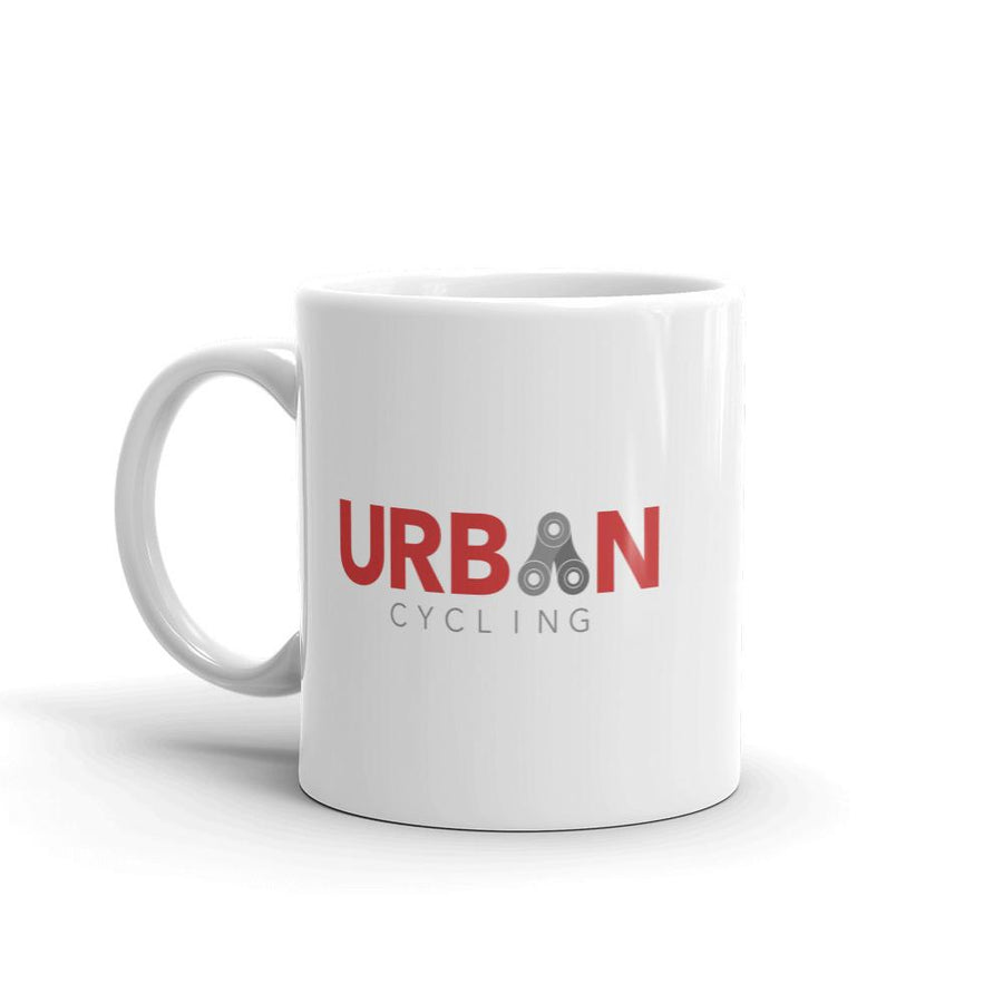 Urban Cycling Coffee Mug - Urban Cycling Apparel