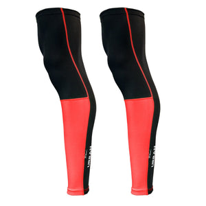 Urban Cycling DUAL SERIES Thermal Leg Warmers (pair) - Urban Cycling Apparel