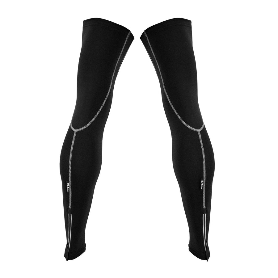 Urban Cycling ELITE SERIES Thermal Leg Warmers (pair) - Urban Cycling Apparel