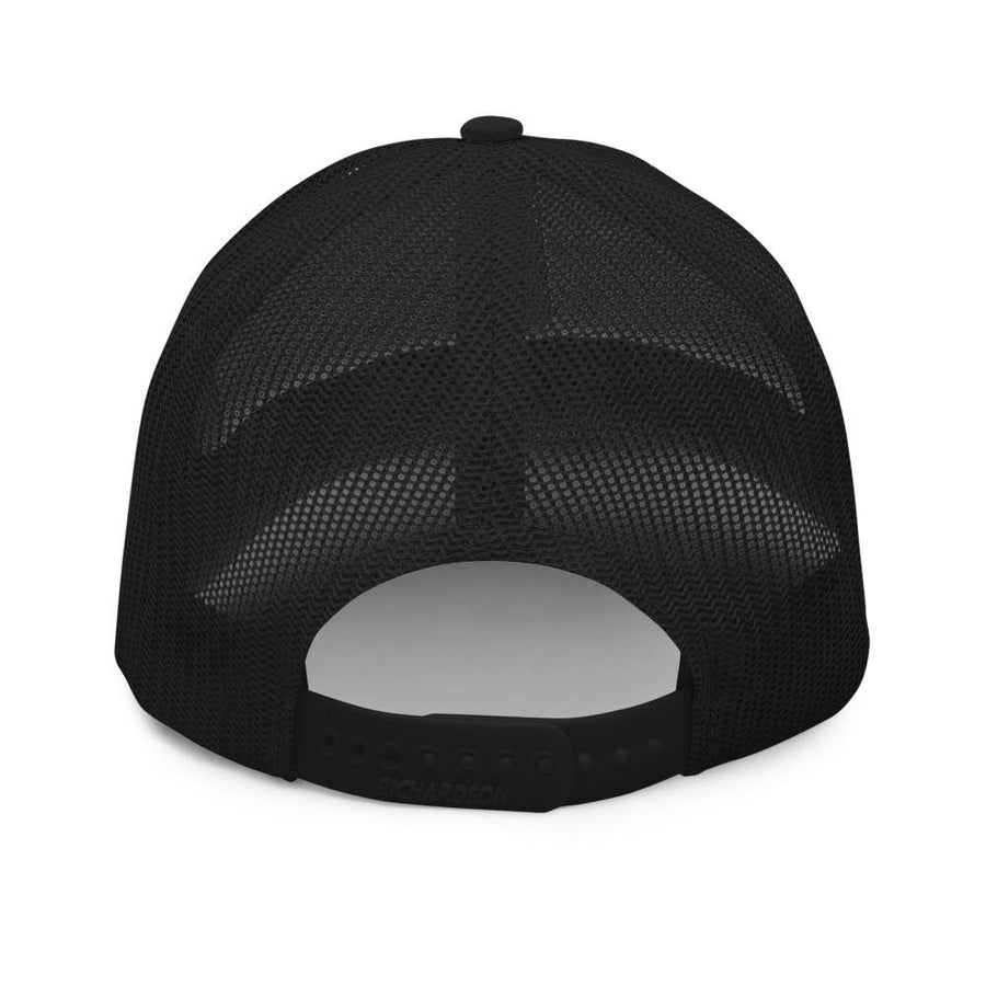 Urban Cycling Trucker Cap - Urban Cycling Apparel