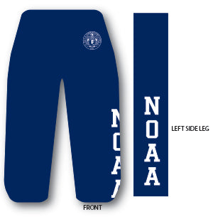 NOAA Corps PT Sweatpants