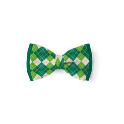 Paddy - Double Layered Bow Tie
