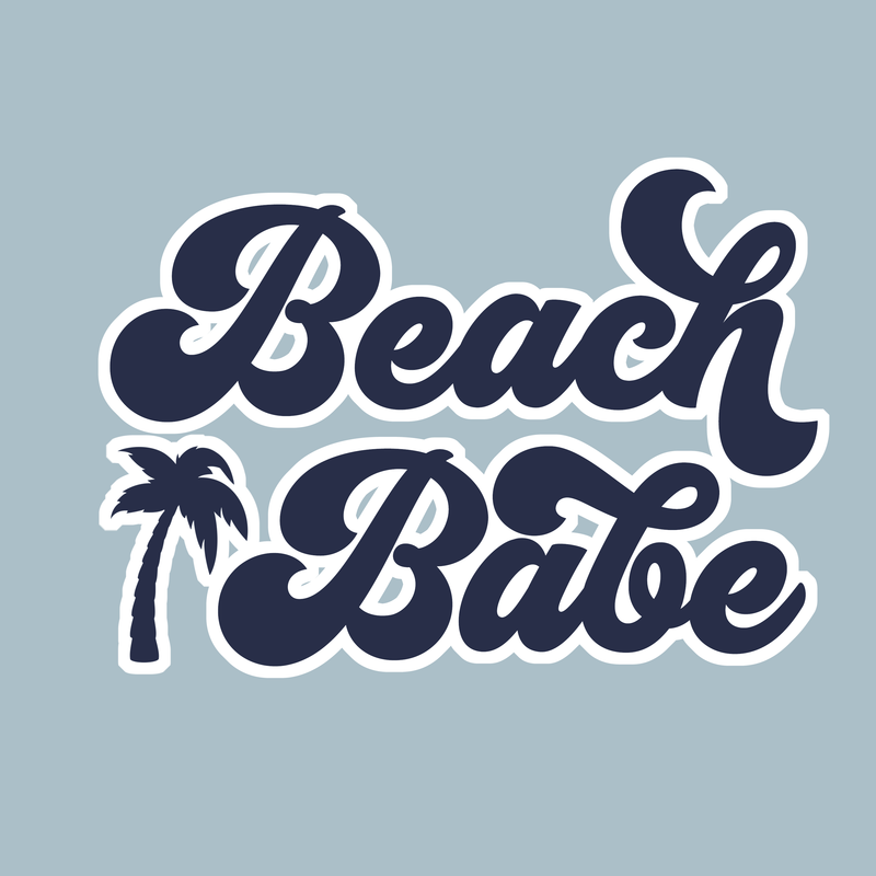 Beach Babe - Add On