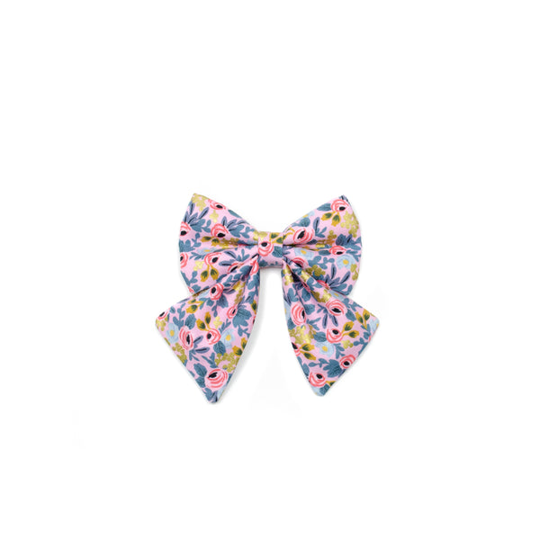 Barcelona - Sailor Bow - PawTies
