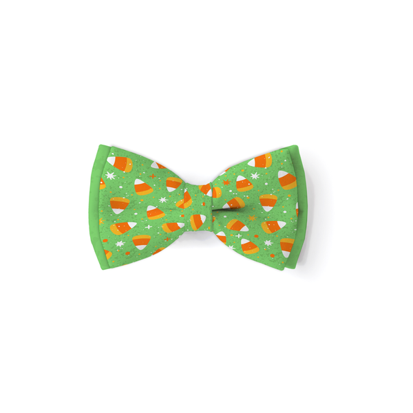 Fang-Tastic - Double Layered Bow Tie