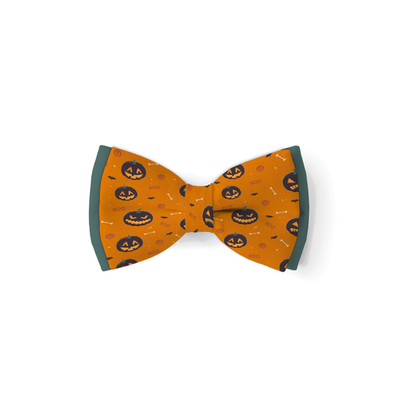 Scary Cute - Double Layered Bow Tie