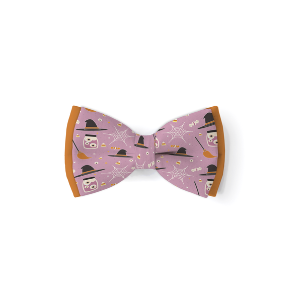 That Witch - Double Layered Bow Tie