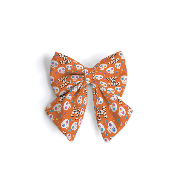 Trick or Treat - Sailor Bow