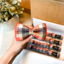 Ranger - Double Layered Bow Tie