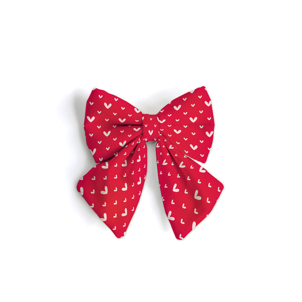 Love Hearts - Sailor Bow