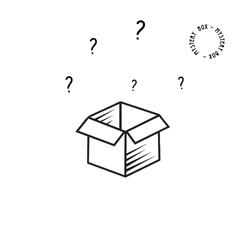 Mystery Box - PawTies