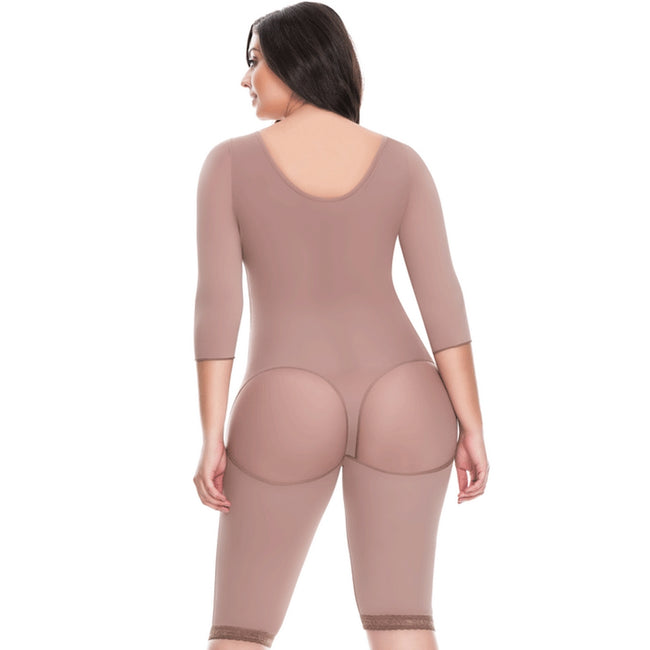 DELIÉ by Fajas DPrada Fajas Colombianas 09008 Compression Garments After Liposuction-Cafe`